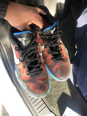 Kobe 7 size 13 for Sale in Los Angeles, CA