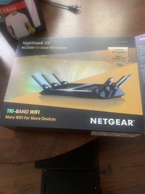 WiFi Router for Sale in Livonia, MI