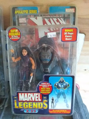 Marvel Legends X-23 for Sale in San Antonio, TX