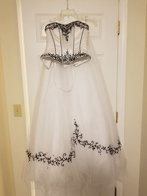 Prom dress for Sale in Olympia, WA