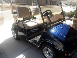 Mint Yamaha golf cart for Sale in Maricopa, AZ