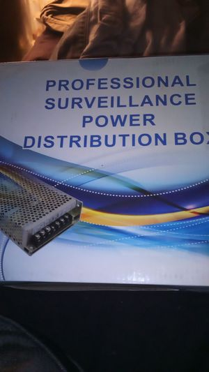 Surveillance cameras and many more for low prices for Sale in Baldwin Park, CA