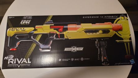 NERF RIVAL JUPITER XIX - 1000 EDGE SERIES for Sale in Los Angeles,  CA