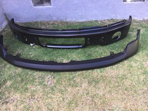 Ford F-150 2009-2014 front bumper for Sale in Orange, CA