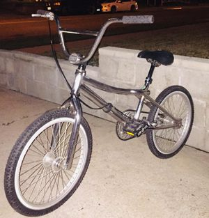 GT bmx bike for Sale in Spring Valley, CA