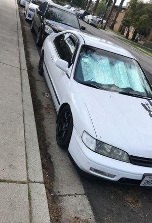 Honda Accord for Sale in San Bernardino, CA