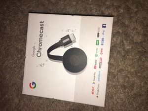 Google chromecast for Sale in Crowley, TX