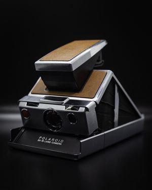 Polaroid SX-70 for Sale in Springfield, VA