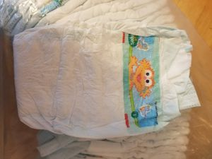 Size 1 newborn diapers for Sale in Langhorne, PA