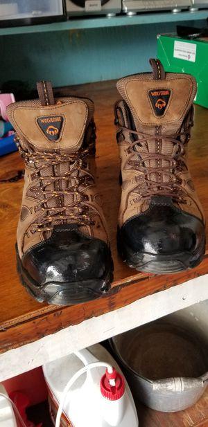 Wolverine work boots for Sale in Virginia Beach, VA