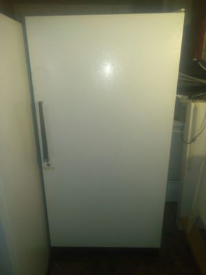 Freezer , upright freezer. Delivery available for Sale in San Diego, CA