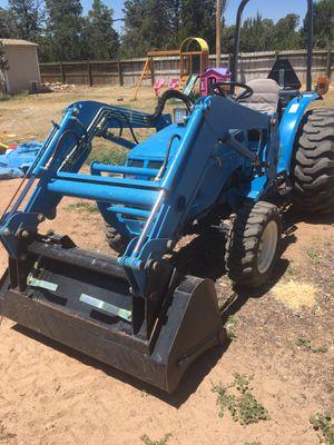 2014 LS S3010 Tractor for Sale in Overgaard, AZ