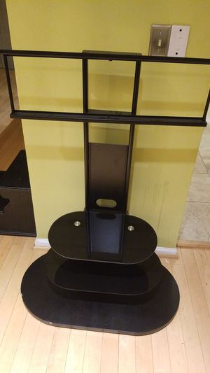Entertainment center - Television stand for Sale in Germantown, MD