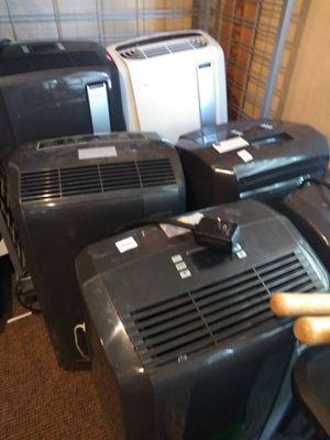 Delonghi 12,500 BTU air conditioner for Sale in Modesto, CA