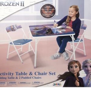 Frozen Table And Chair Set for Sale in Mableton, GA