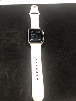 Apple watch 1 42mm for Sale in Baltimore, MD