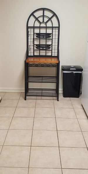 Bakers Rack for Sale in Deptford Township, NJ