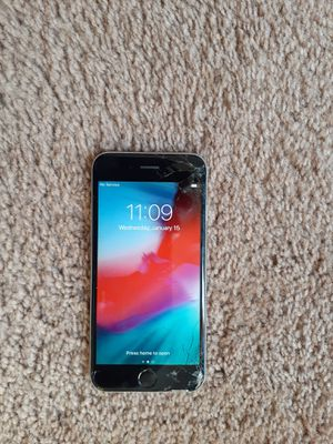 IPhone 6 for Sale in El Cajon, CA