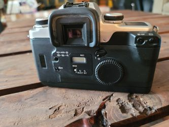 Canon film camera for Sale in Gahanna,  OH