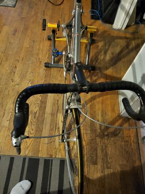 litespeed tuscany road bike for Sale in Fresno, CA