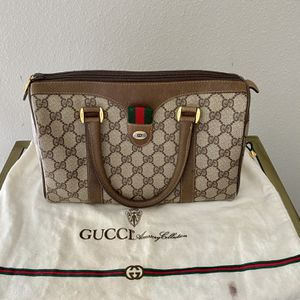 Gucci Boston Bag for Sale in Dunedin, FL