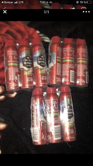 Old spice fiji body spray for Sale in Palo Alto, CA