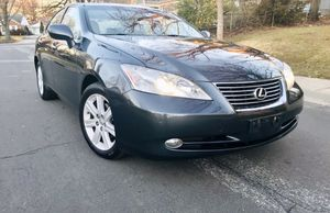 2007 Lexus ES 350 * Touch Screen * Back Up Camera * Navigation for Sale in Hyattsville, MD