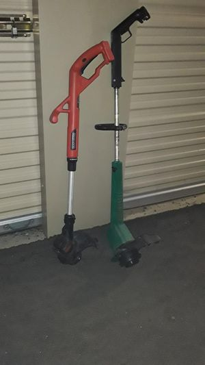 Weed eaters for Sale in Richland, WA