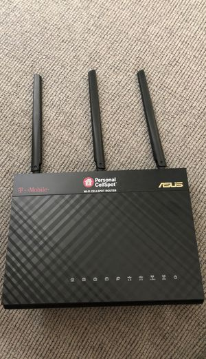 Router for Sale in Fresno, CA