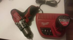 Taladro Milwaukee for Sale in San Diego, CA