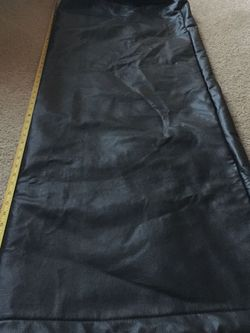 L eather Padded Snowboard, Bag Travel Snowboard Bag. for Sale in Damascus,  OR