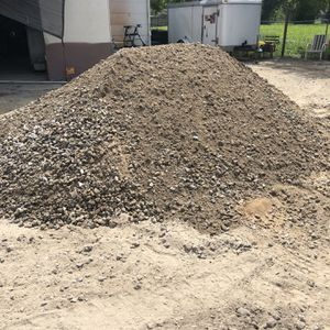 Crushed Concrete N More Available for Sale in Houston, TX