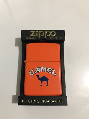 Zippo Lighter for Sale in Chicago, IL