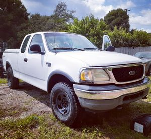 02 f150 4.6 4x4 for Sale in Tampa, FL