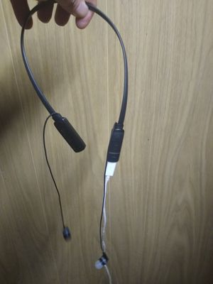 Like new use a couple times skull Candy wireless headphones for Sale in Cleveland, OH