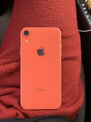 Tmobile/metropcs iPhone XR 64gb $600 for Sale in Atlanta, GA