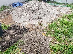 Free dirt for Sale in Fort Lauderdale, FL