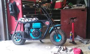 Doodle bug mini bike for Sale in Austell, GA