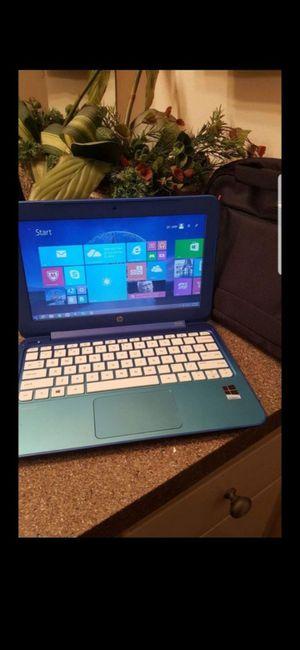 11.6 Hp stream laptop windows 8 for Sale in Santa Ana, CA