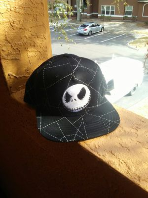 Nightmare Before Christmas Hat for Sale in Orlando, FL