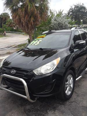 2012 Hyundai Tucson Limited AWD $995 DOWN for Sale in Plantation, FL