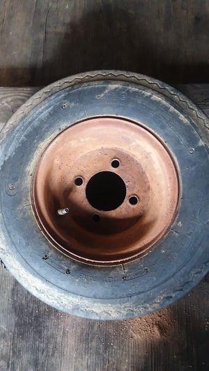 Trailer tire 4.80-8 for Sale in Marietta, GA