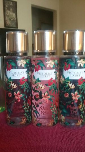 Victoria's Secret fragrance mist $8 for Sale in Granite City, IL