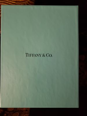 Tiffany & co sterling set for Sale in Waukegan, IL