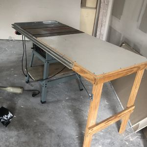 Table Saw for Sale in Gilbert, AZ