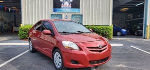 2010 Toyota Yaris for Sale in Kissimmee, FL