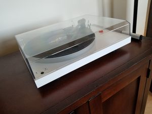 Complete Hi Fi Turntable Setup. Like New! for Sale in Tacoma, WA