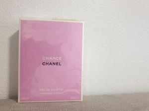 *MOVING* Chance Chanel + Givenchy Dahlia Divin + Nina Ricci perfumes perfume for Sale in North Miami Beach, FL