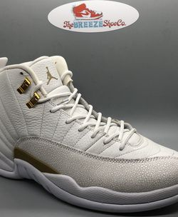 "Air Jordan 12 ""OVO"" Size 10.5 for Sale in Apex,  NC"