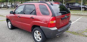 2006 Kia Sportage 4WD for Sale in Bridgeport, CT